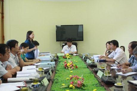 Bac Giang: Nang cao chat luong vai Luc Ngan - Anh 1