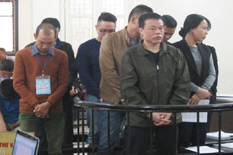 Vu an cuu Chu tich Megastar lua dao: Cong ty con khac phuc 22,7 ty dong - Anh 1
