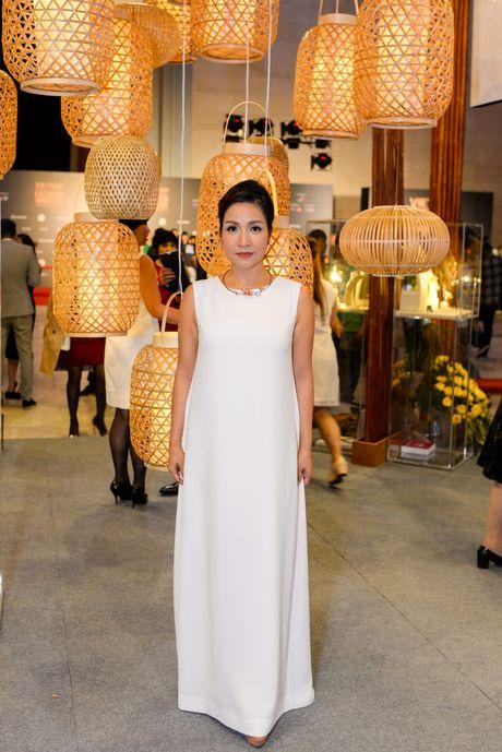 Rung sao Viet hoi tu long lay tren tham do Vietnam International Fashion Week 2016 - Anh 7
