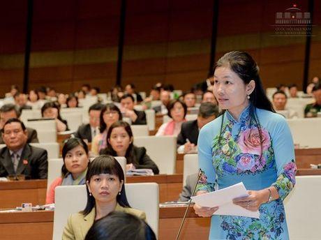 Bo truong Nong nghiep: Don luc cho 10 san pham nong san chu luc - Anh 1