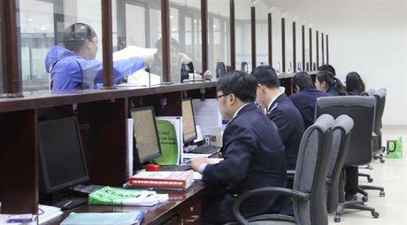 Hai quan Lang Son: 168 to khai ton dong tren he thong - Anh 1