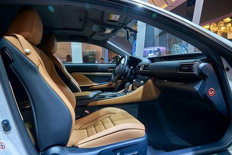 Lexus dong hanh cung su kien thoi trang uy tin nhat trong nam - Anh 6