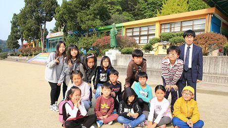 Xu huong truong hoc mini duoi 20 hoc sinh o Han Quoc - Anh 1