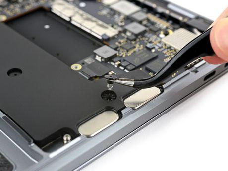 Muc kich 'mo bung' MacBook Pro 2016 - Anh 10