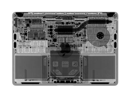 Muc kich 'mo bung' MacBook Pro 2016 - Anh 2