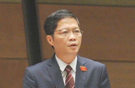 Mong Bo truong Cong thuong noi ro cac du an nghin ty 'dap chieu' - Anh 1