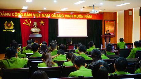 Hoat dong thiet thuc cua Hoi Phu nu co so Cum thi dua so 2 - Anh 1