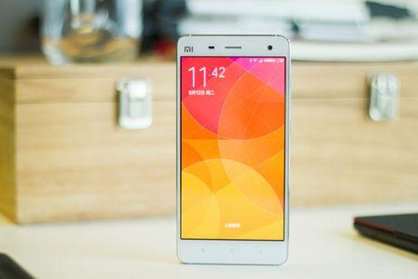 6 smartphone dang mua nhat cua Xiaomi hien nay - Anh 1