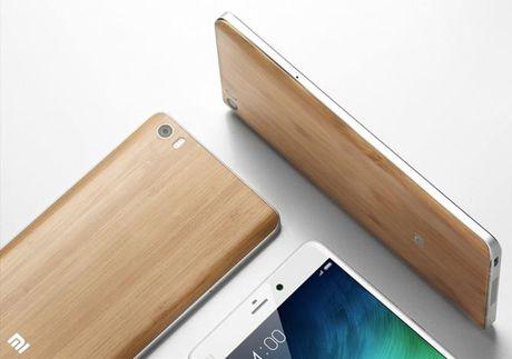 6 smartphone dang mua nhat cua Xiaomi hien nay - Anh 2