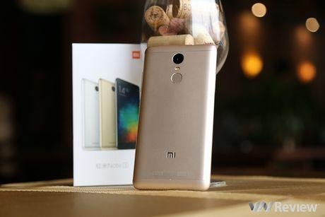 6 smartphone dang mua nhat cua Xiaomi hien nay - Anh 3