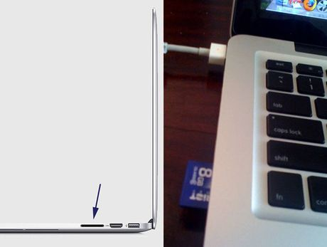 Apple giai thich ly do MacBook Pro moi khong co cong doc the SD - Anh 2