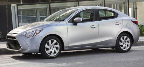 Toyota va Mazda hop tac phat trien xe dien - Anh 2