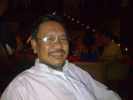 TPHCM: Bat mot facebooker vi chong pha Nha nuoc - Anh 1