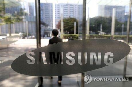 'Ong lon' Samsung bi dieu tra vi dinh toi ban than Tong thong Han Quoc - Anh 1