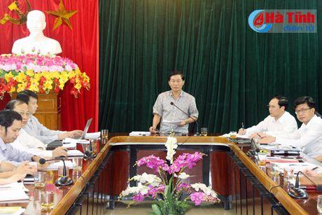 TAND 2 cap Ha Tinh thu ly, giai quyet 2.267/2.291 vu viec - Anh 1
