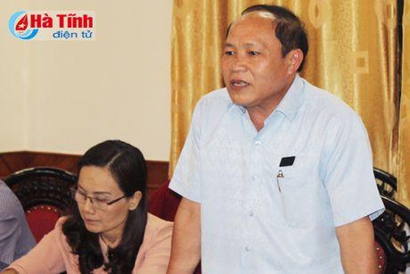 TAND 2 cap Ha Tinh thu ly, giai quyet 2.267/2.291 vu viec - Anh 3