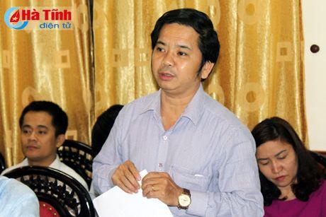 TAND 2 cap Ha Tinh thu ly, giai quyet 2.267/2.291 vu viec - Anh 4
