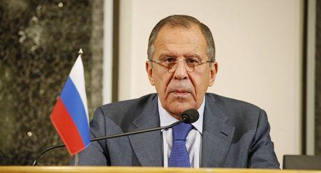 Nga, My va Tho Nhi Ky bat tay giai quyet tinh hinh Syria - Anh 1