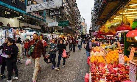Kham pha khu vuc soi dong nhat Hong Kong - Anh 4