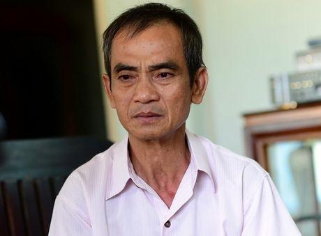 Dieu tra vien vu an oan sai Huynh Van Nen bi huy chung chi hanh nghe luat su - Anh 1