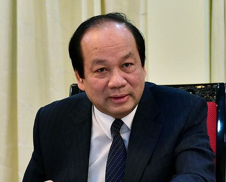 Lam sai phai xin loi nguoi dan - Anh 1