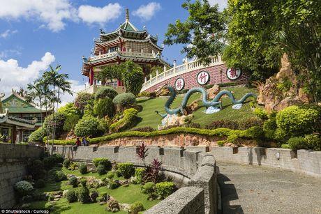 Chua Tran Quoc vao top 16 ngoi chua dep nhat the gioi do bao Anh binh chon - Anh 4