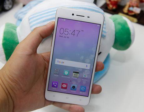 Loat smartphone giam gia dang chu y trong thang 10 - Anh 6