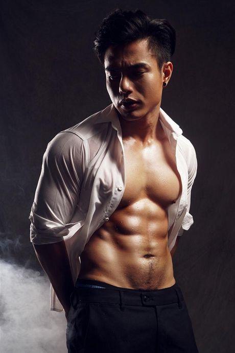 Bi mat vai vi qua map, quan quan Cuoi Xuyen Viet lot xac khong tuong voi body sexy - Anh 4