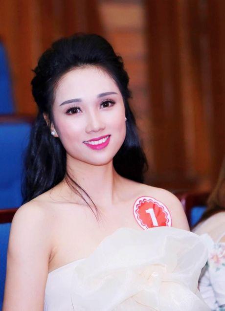 Nu hoang Da quy 2016: Lo dien ung vien cho ngoi vi 'Nu vuong' - Anh 2