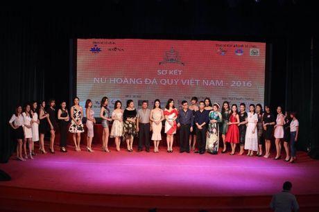 Nu hoang Da quy 2016: Lo dien ung vien cho ngoi vi 'Nu vuong' - Anh 3