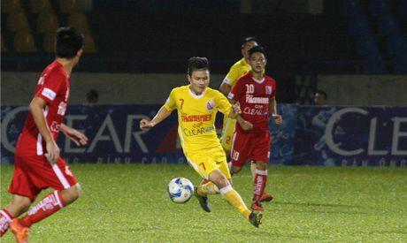 Vo dich U21 quoc gia, Ha Noi T&T lap 'hat-trick' trong nam 2016 - Anh 2