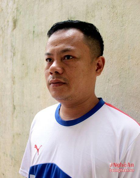 Pha chuyen an danh bac tram trieu tai chung cu Tecco A - Anh 2
