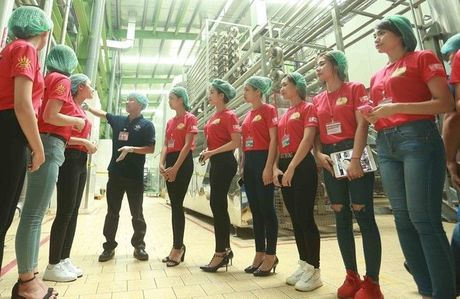 Thuc uong sach: Khi niem tin duoc bao chung - Anh 2
