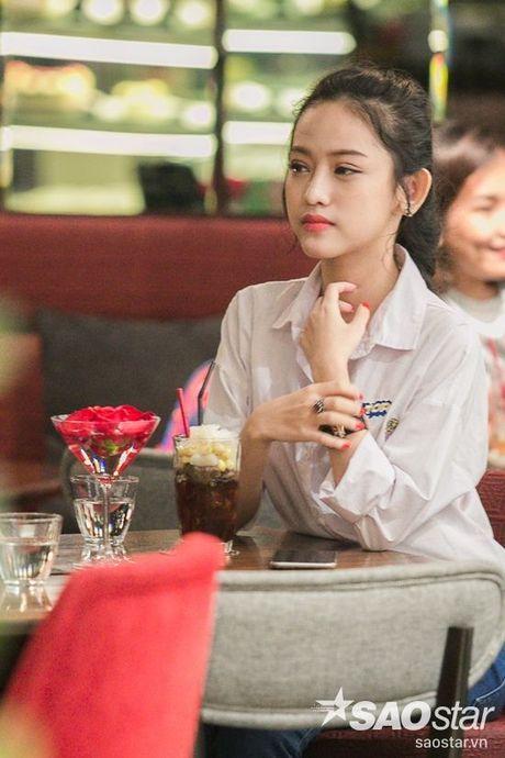 Doc quyen: Thuy Vi lan dau lo dien giua dam dong sau nghi an phau thuat tham my - Anh 12
