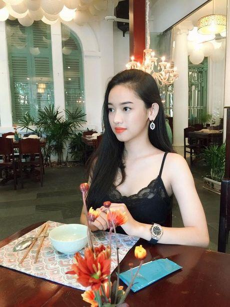 Doc quyen: Thuy Vi lan dau lo dien giua dam dong sau nghi an phau thuat tham my - Anh 13