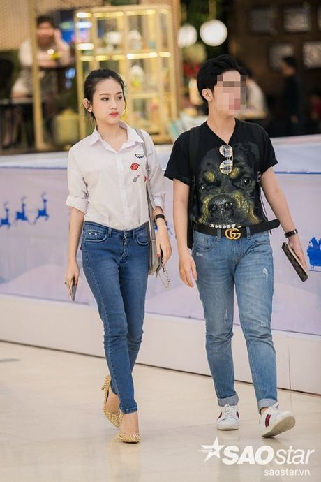 Doc quyen: Thuy Vi lan dau lo dien giua dam dong sau nghi an phau thuat tham my - Anh 14