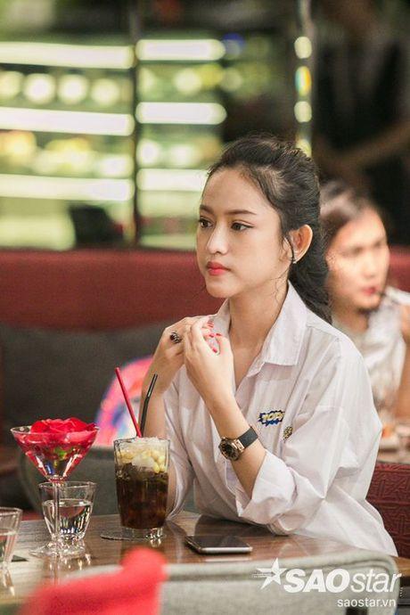 Doc quyen: Thuy Vi lan dau lo dien giua dam dong sau nghi an phau thuat tham my - Anh 2