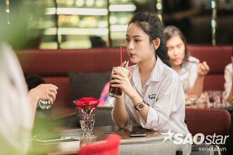 Doc quyen: Thuy Vi lan dau lo dien giua dam dong sau nghi an phau thuat tham my - Anh 3