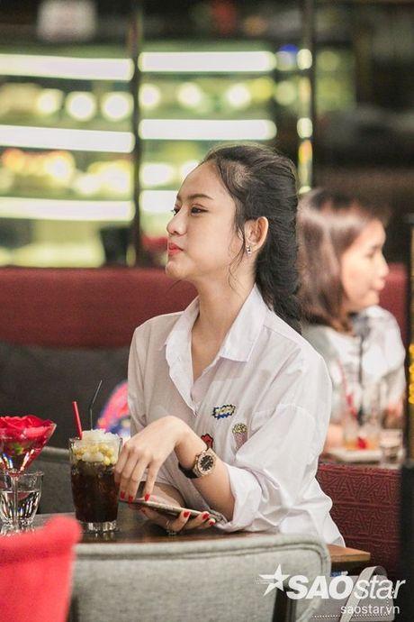 Doc quyen: Thuy Vi lan dau lo dien giua dam dong sau nghi an phau thuat tham my - Anh 7