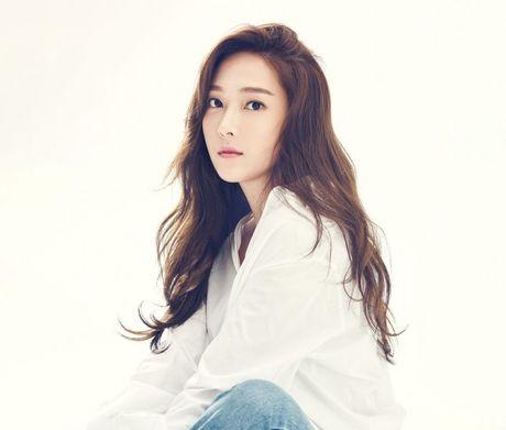 Soc: Fan meeting Jessica tai Viet Nam bat ngo bi huy - Anh 3
