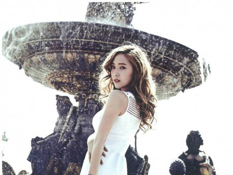Soc: Fan meeting Jessica tai Viet Nam bat ngo bi huy - Anh 4