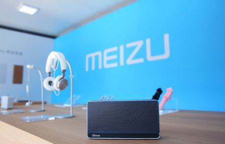 Meizu M5 - Thiet ke dep mat, mau sac thoi trang - Anh 3