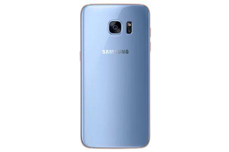 Galaxy S7 Edge Blue Coral - Vu khi moi cua Samsung - Anh 2