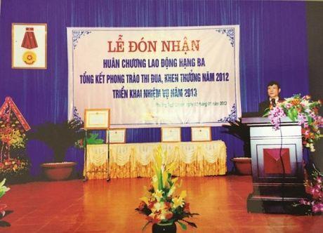 UBND phuong Ngo Quyen, Bac Giang: Nhung ket qua noi bat - Anh 1