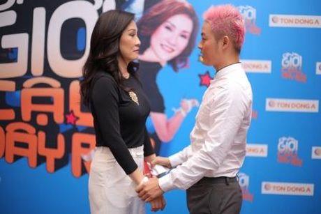 Hong Dao gop mat cung Tran Thanh, Truong Giang trong 'On gioi! Cau day roi!' - Anh 2