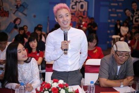 Hong Dao gop mat cung Tran Thanh, Truong Giang trong 'On gioi! Cau day roi!' - Anh 3