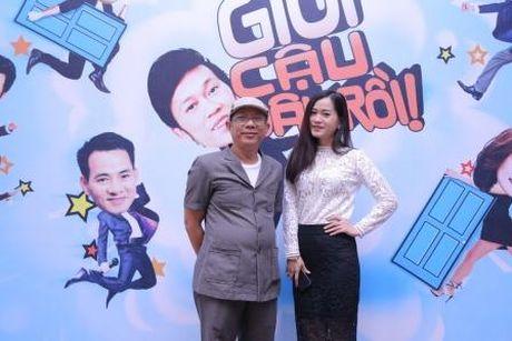 Hong Dao gop mat cung Tran Thanh, Truong Giang trong 'On gioi! Cau day roi!' - Anh 4