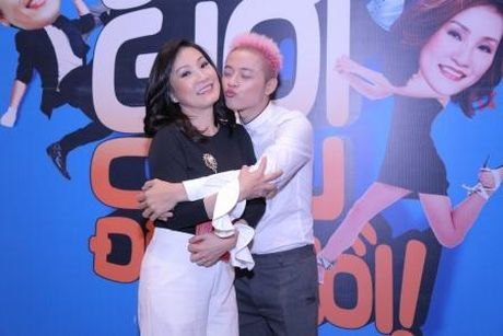 Hong Dao gop mat cung Tran Thanh, Truong Giang trong 'On gioi! Cau day roi!' - Anh 5