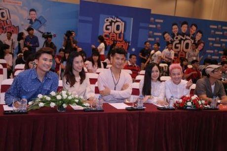 Hong Dao gop mat cung Tran Thanh, Truong Giang trong 'On gioi! Cau day roi!' - Anh 6