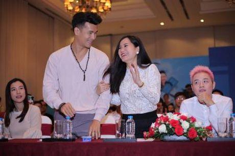 Hong Dao gop mat cung Tran Thanh, Truong Giang trong 'On gioi! Cau day roi!' - Anh 7